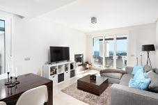 Apartment in Ojen - 432 La Floresta de la Mairena